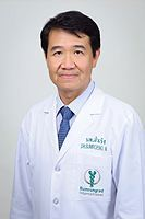 Dr. Sumroeng Neti