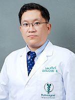 Dr. Kachin Wattanawong