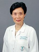 Dr. Pornpun Asvanit, D.D.S.