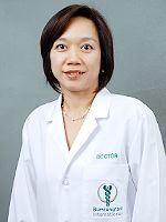 Prof.Dr. Alisa Limsuwan