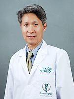 Dr. Kavirach Tantiwongse