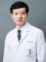 Dr. Channarong Kasemkijwattana