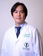 Dr. Davin Yavapolkul