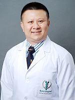 Dr. Unnop Jaisamrarn