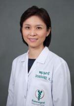 Dr. Nusaree Kijvikai