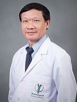 Dr. Suwit Suppinyopong