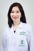Dr. Winadda Wannamethee