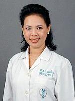 Dr. Panupen Sitthisomwong, D.D.S.