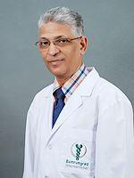 Dr. Arth Nana