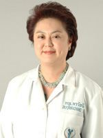 Clinical Prof.Dr. Pornrachanee Sawaengkit, D.D.S.