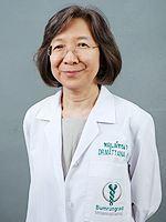 Dr. Mattana Hanvanich