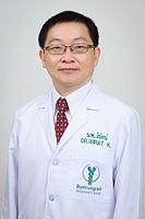 Dr. Wirat Kongcharoensombat