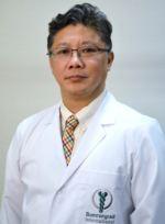 Dr. Apichai Vasuratna