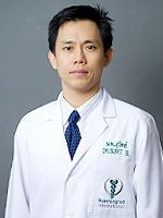 Assoc. Prof.Dr. Suvit Bunyavejchevin