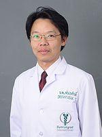 Dr. Pantasak Tansakul