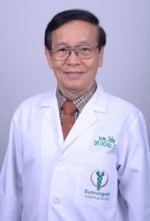 Dr. Vichai Charoenwongs