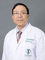 Dr. Noppachart Limpaphayom