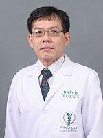 Dr. Pairaj Kateruttanakul