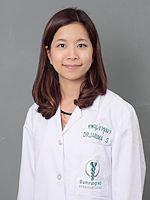 Dr. Jaruma Sakdee, D.D.S.