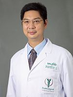 Dr. Suteetat Sukumalchantra