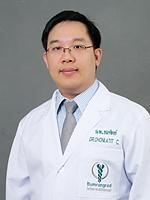 Dr. Chonlatit Chongboonprasert
