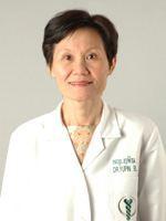 Dr. Yupin Benjasuratwong