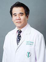 Dr. Wichan Kanchanatawan