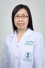 Dr. Thanitta Thanakiatpinyo