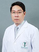Dr. Nakarin Sirisabya