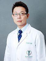 Dr. Pakorn Jiarakongmun
