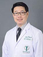 Dr. Nathapon Chantaraseno