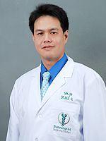 Dr. Jule Namchaisiri