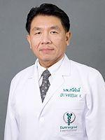Gp.Capt. Dr. Taweesak Kantirat