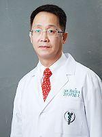 Gp.Capt. Dr. Pokpong Praneeprachachon