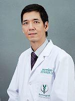 Dr. Pongamorn Bunnag