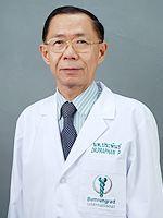 Emeritus.Prof.Dr. Praphan Phanuphak