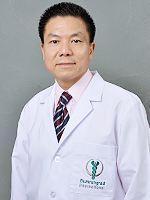 Dr. Sarana Boonbaichaiyapruck