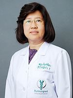 Dr. Chandhita Pruksananonda