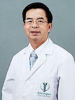Prof.Dr. Teerachai Chantarojsiri