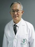 Prof.Dr. Prasert Boongird