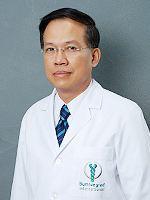 Dr. Pornchai Mulpruek