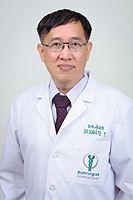 Assoc. Prof.Dr. Sumate Teeraratkul