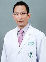 Dr. Wacin Buddhari