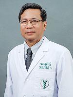 Dr. Suthus Sriphojanart