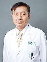 Dr. Suvat Visitsunthorn