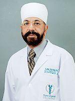 Dr. Narendar Malhotra