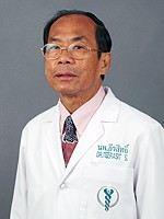 Dr. Teerasit (Sripan) Sripanidkulchai