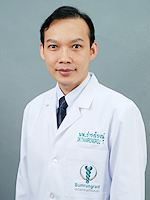 Dr. Thamrongroj Temudom