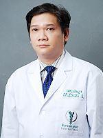 Dr. Jesada Suvikrom