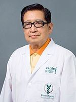 Prof.Dr. Visith Sitprija